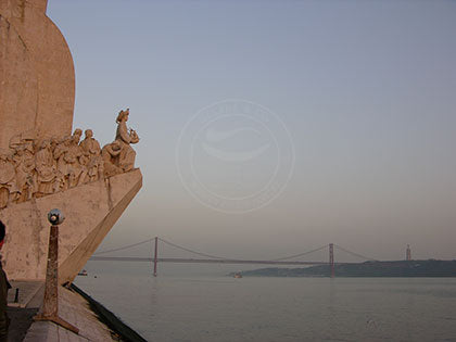 Portugal: Let's Explore - Lisbon