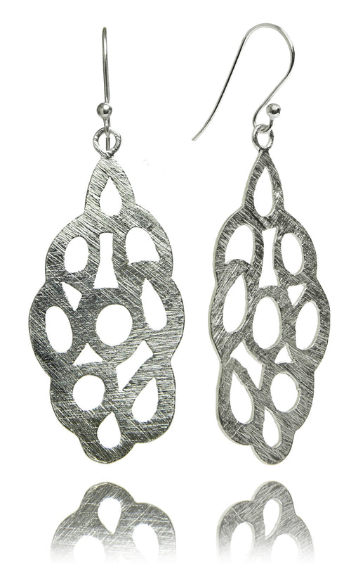La Sagrada Familia Earrings
