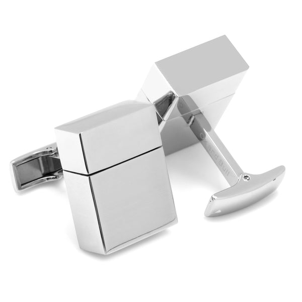 Stainless Steel 16GB Cufflilnks