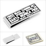 Los Angeles Money Clip