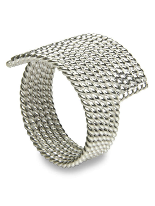 Milano Filo Wrap Ring