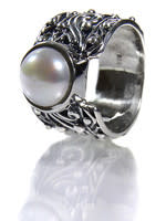 Jaipuri Traditional Pearl Band