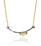 Rani Dot Necklace