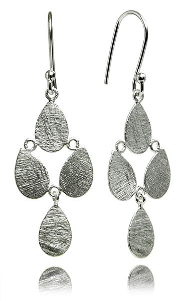 Egyptian Raqs Sharqui Earrings