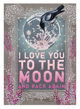 Someone Special: Moon and Back