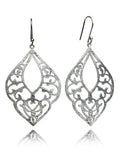 Arabesque Lantern Earrings