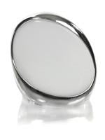 Rio Cocktail Ring White Agate