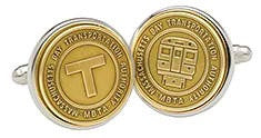"Vintage Boston ""T"" tokens"