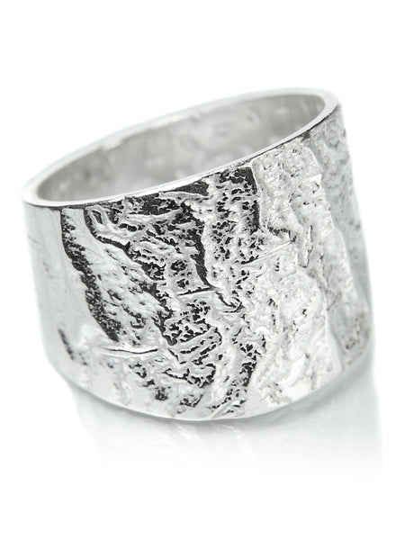 Amazon River Ring