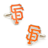 San Francisco Giants Cufflinks