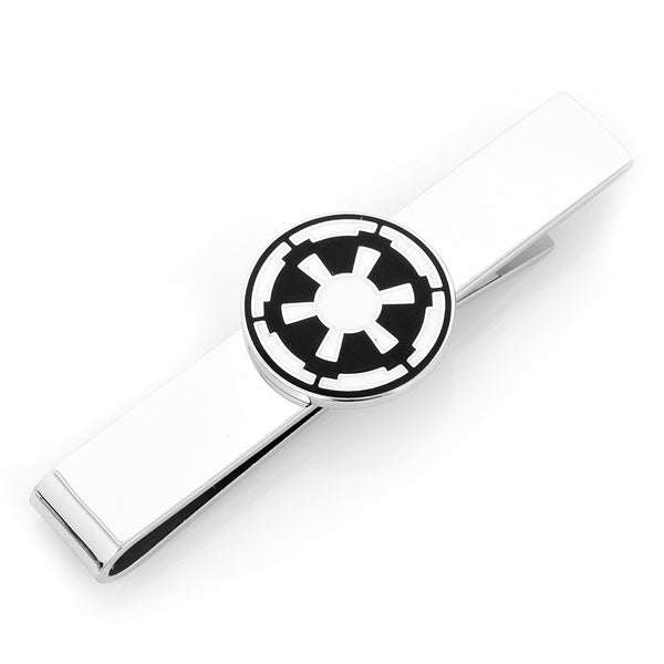 Star Wars Imperial Empire Symbol Tie Bar