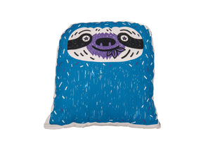 Blueberry cushion