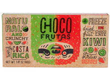 CHOCOFRUTAS Kiwi Strawberry