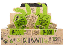 CHOCOFRUTAS 16 pack Kiwi