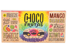 CHOCOFRUTAS Mix