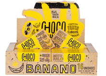 CHOCOFRUTAS 16 pack Banana