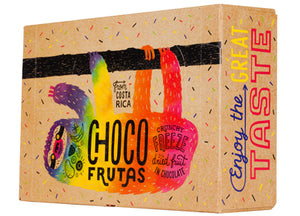 CHOCOFRUTAS 16 pack Mix