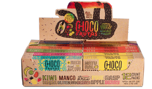 CHOCOFRUTAS 12 pack