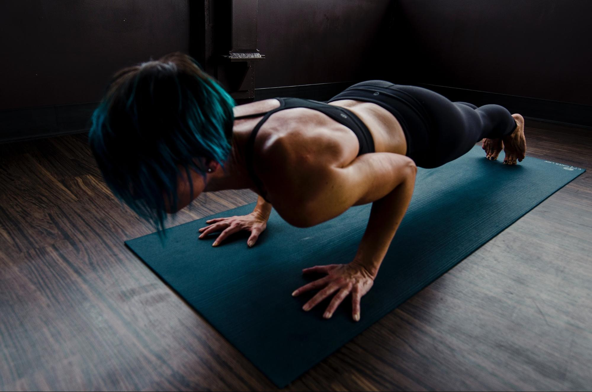 No-Equipment Bodyweight-Only Home Workouts