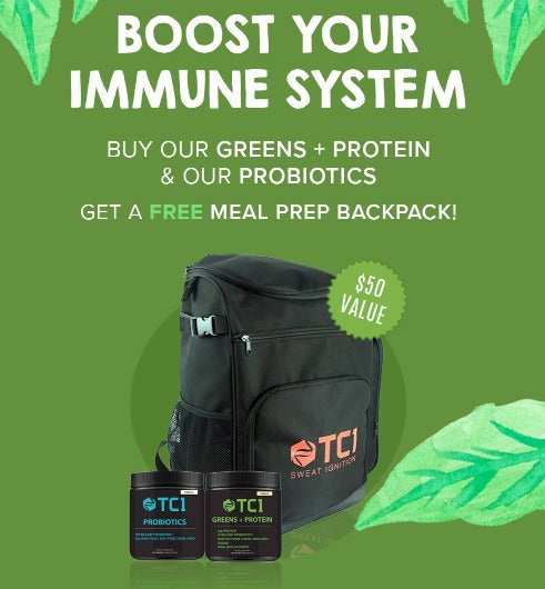 Earth Day Limited Offer!