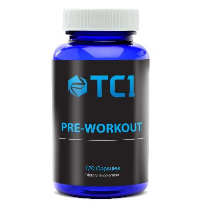 TC1 Pre-Workout - Discounted Price