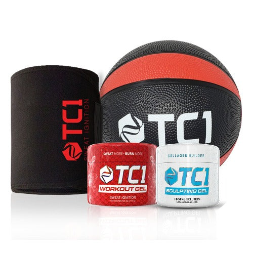 Power Ball Tightening Bundle