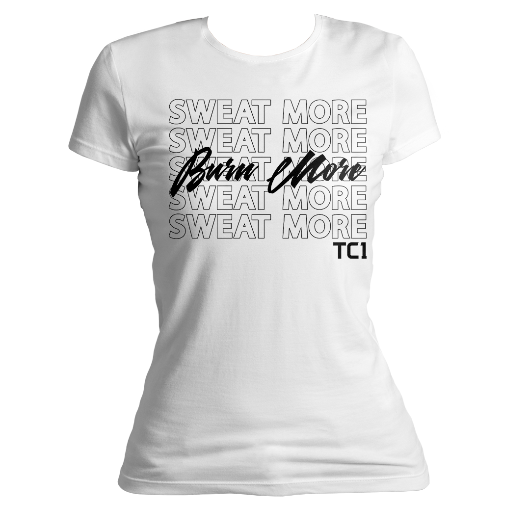 Short Sleeve Womens T-Shirt