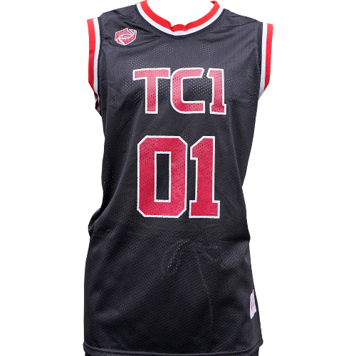 Basketball Jersey for Men and Women
