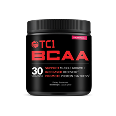 TC1 BCAA Workout Supplement