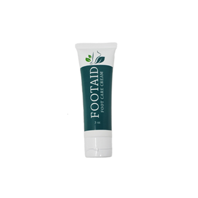 Footaid Foot Care Cream