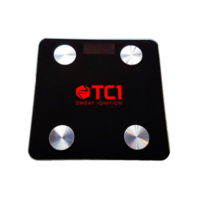 TC1 Bluetooth Smart Scale and BMI Analyzer