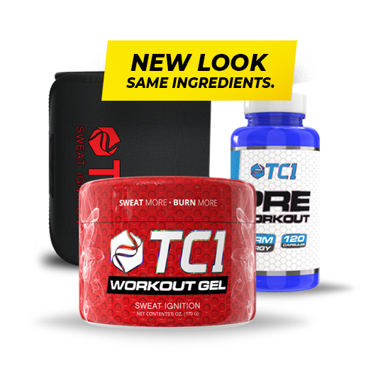 Bundle 1 Jar, 1 Belt, 1 Preworkout