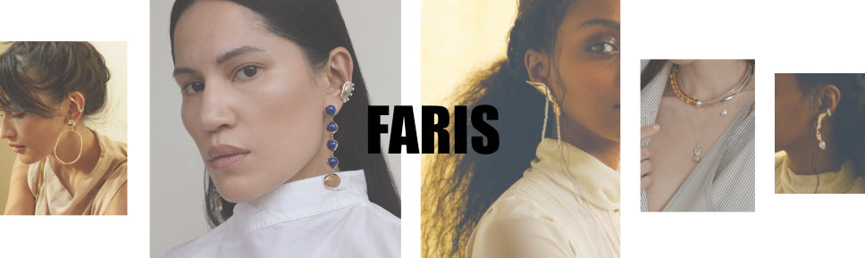 faris jewelry curio concept store washington dc georgetown