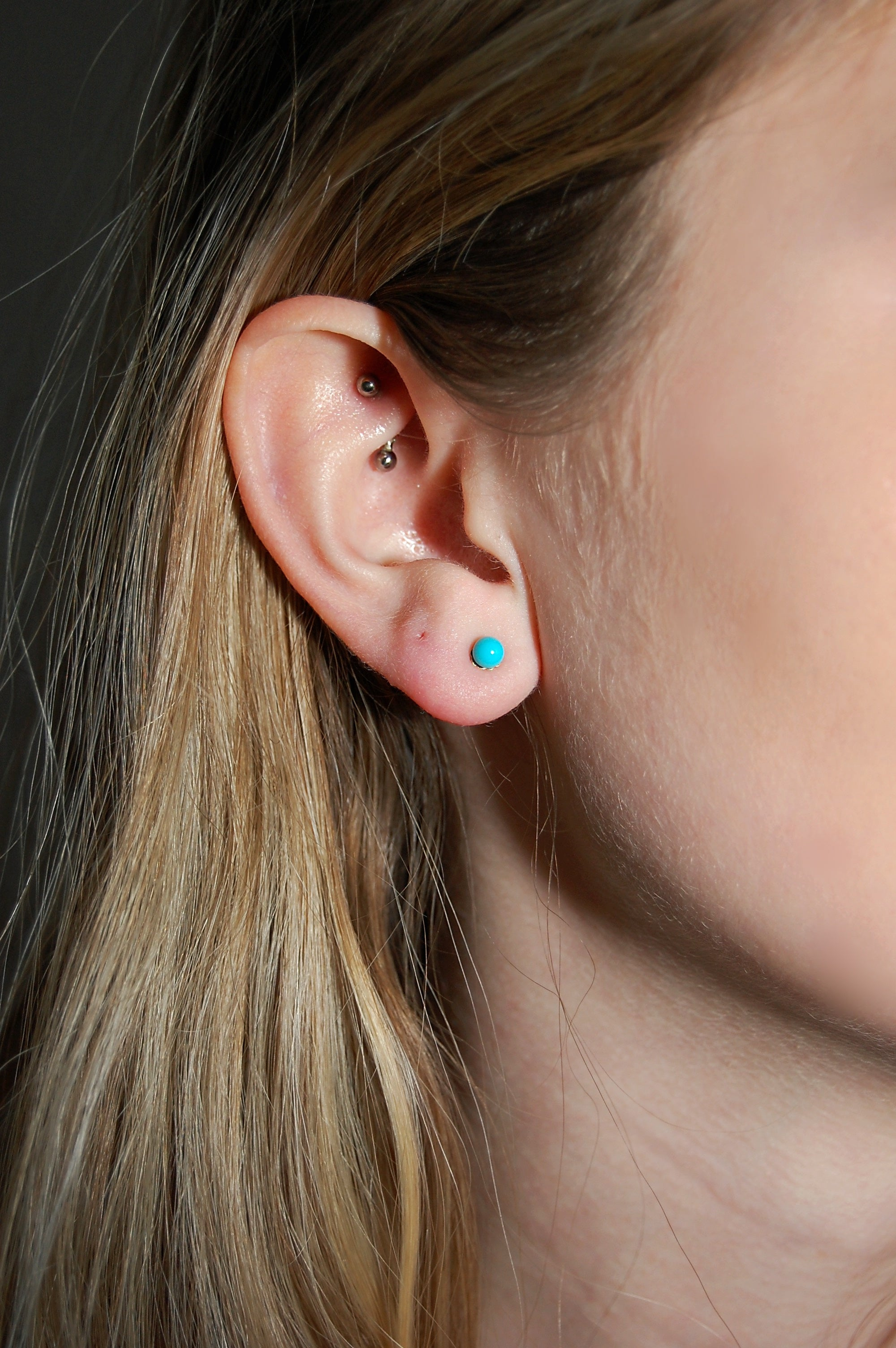 pebble blue kit at heath turquoise stud john lewis earrings coast