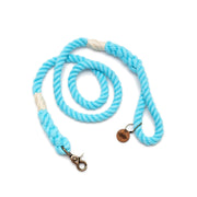 Baby Blue Wayfarer Leash