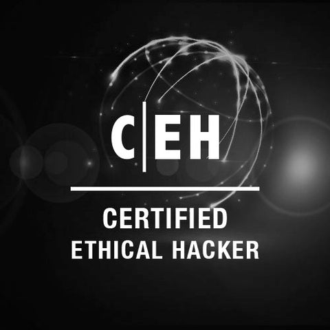 Certified Ethical Hacker - V10
