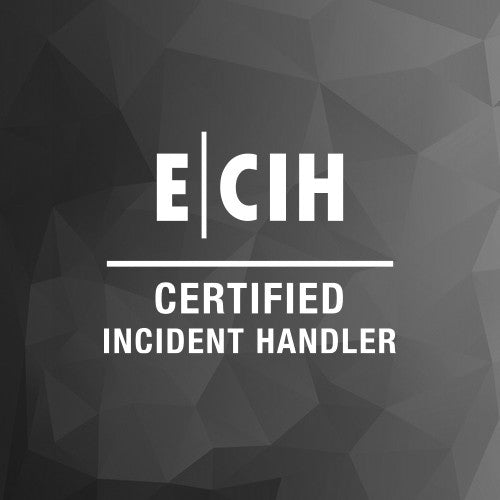 Certified Incident Handler