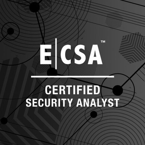 Certified Security Analyst V9