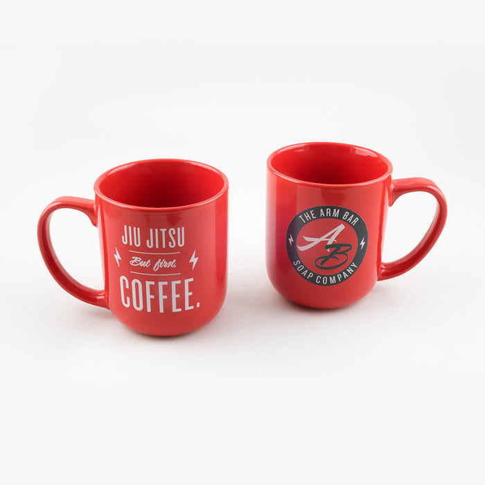 The Jumbo 16oz Coffee Mug -  - The Arm Bar Soap Company