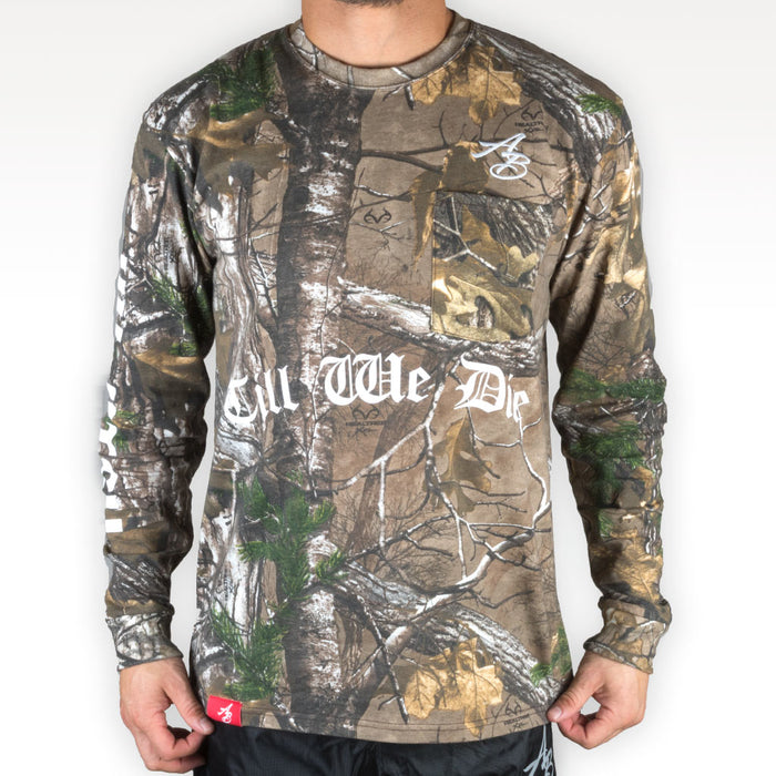 The Hunting Season Longsleeve