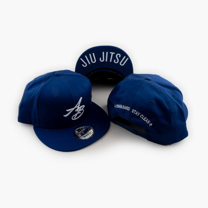 NEW ERA + AB SNAPBACK - ROYAL BLUE - Accessories - The Arm Bar Soap Company