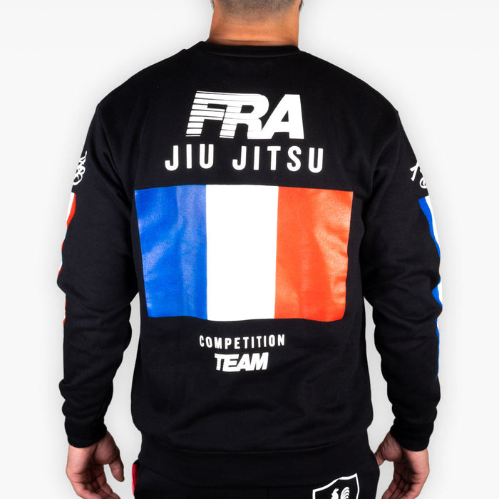The FRA Competition Crew Sweatshirt - Limited Edition - Apparel - The Arm Bar Soap Company