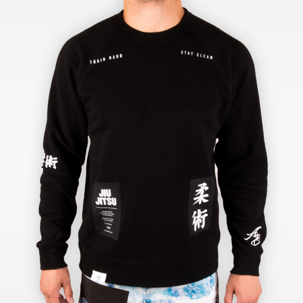 The All We Know Crew Neck