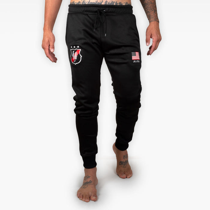 The Game Day Warm Up Joggers - Apparel - The Arm Bar Soap Company