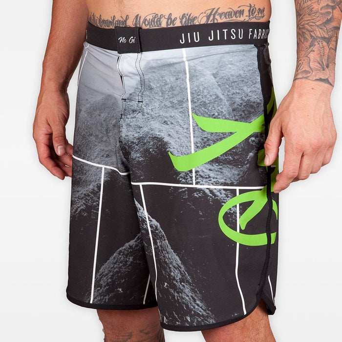 Fresh Grounds Training Shorts 2 - Apparel - The Arm Bar Soap Company