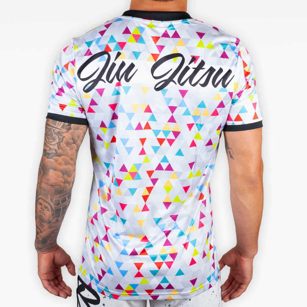 The Rainbow Digital Jersey - Apparel - The Arm Bar Soap Company