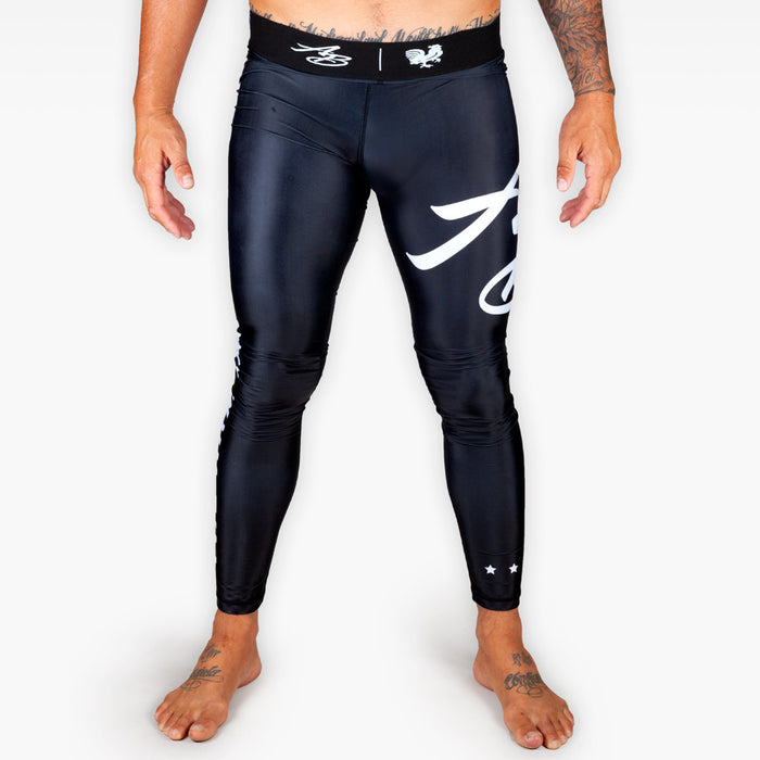 The Official Issue Spats - V2 - Black -  - The Arm Bar Soap Company