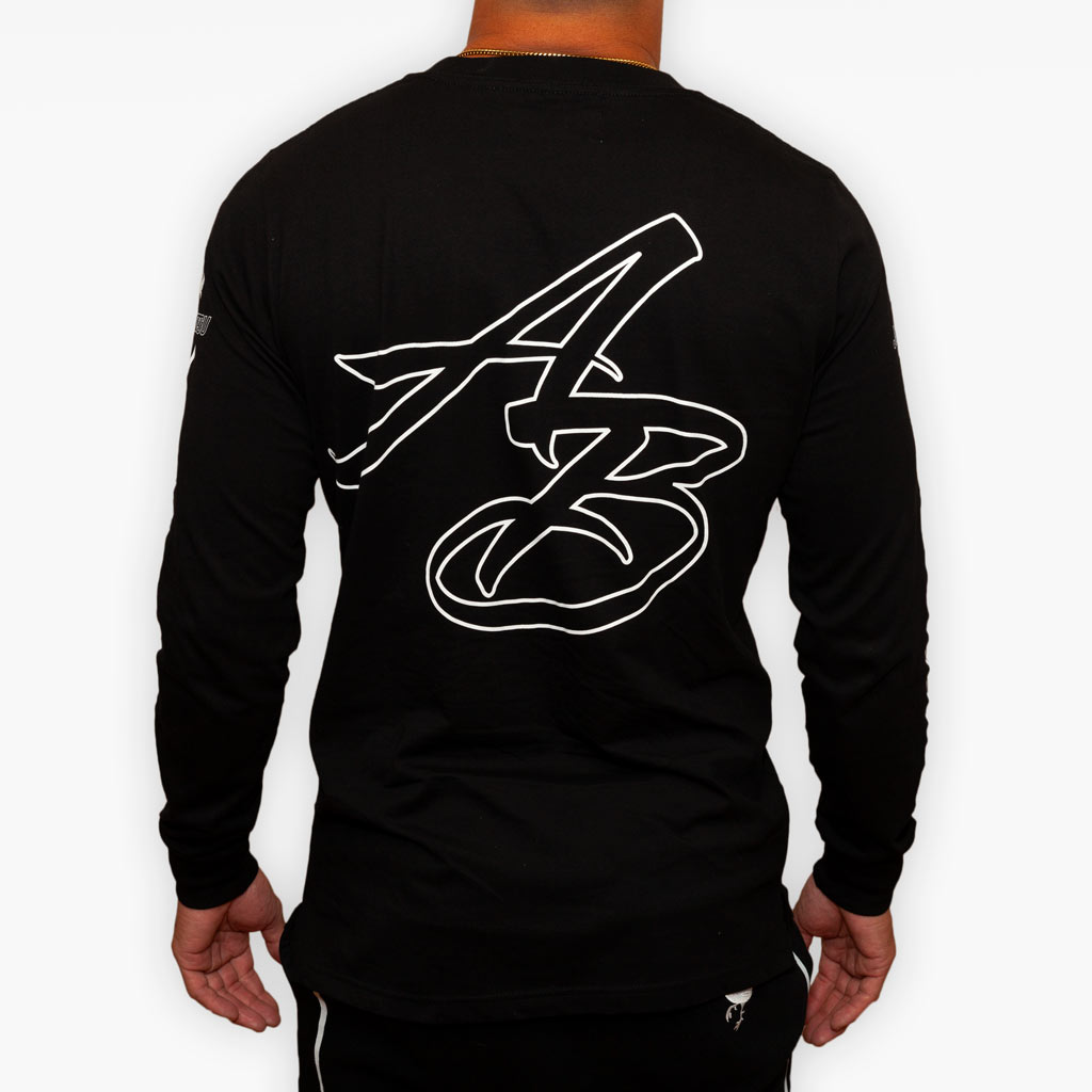 The Summer Sport Longsleeve Tee - Apparel - The Arm Bar Soap Company