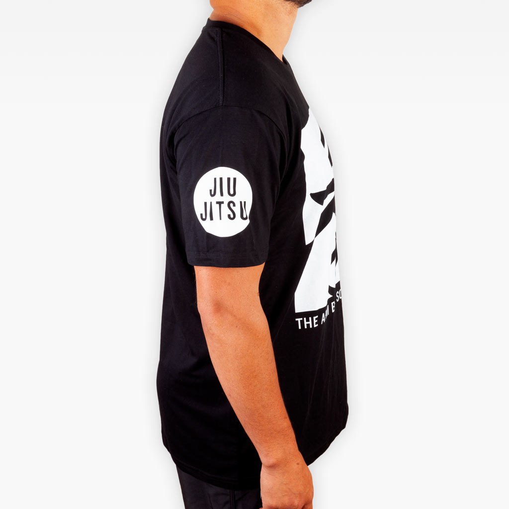 The Summer Program Tee - Original Black - Apparel - The Arm Bar Soap Company