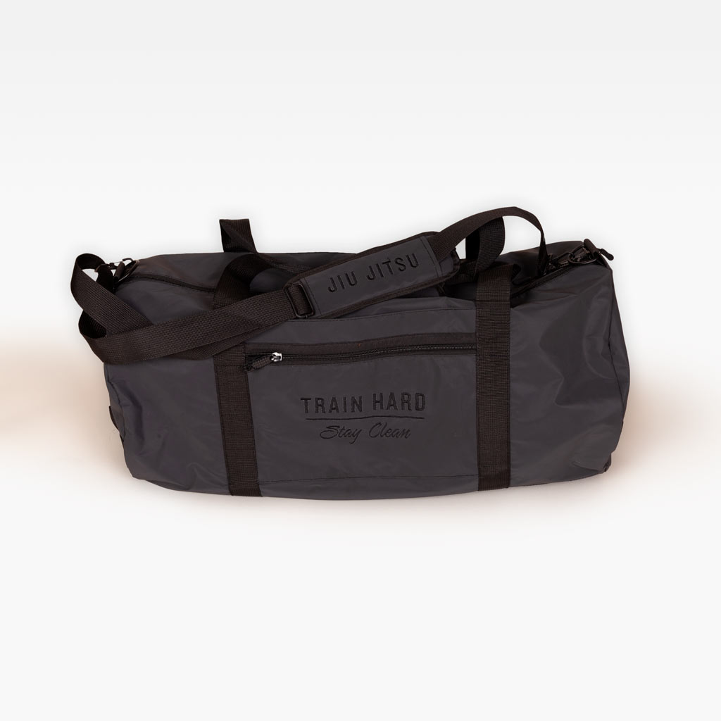 The BLACK 3M Official Issue Duffle Bag - V3